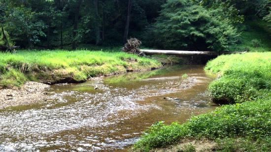 Germantown, MD: Great Seneca Stream Valley Park