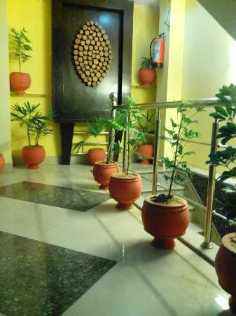 Hanumangarh, الهند: vickyspremium