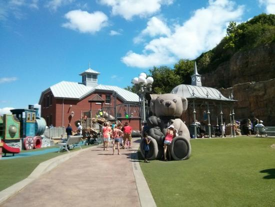 Teddy Bear Park