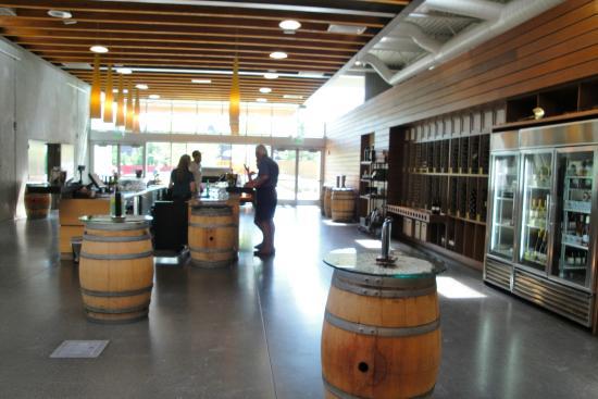 Novelty Hill - Januik Winery