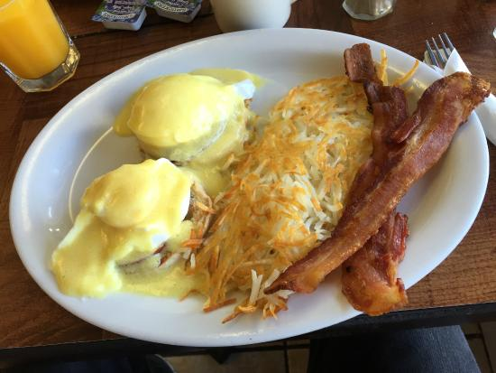Emeryville Restaurants Breakfast