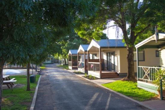 All Seasons Holiday Park Mildura