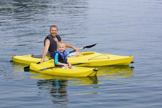 Dewey Beach Watersports Come A Kayak Today Brand New Yamaha Jet Skis