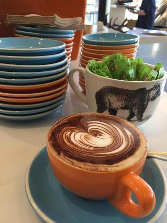 Cafe the PreVue