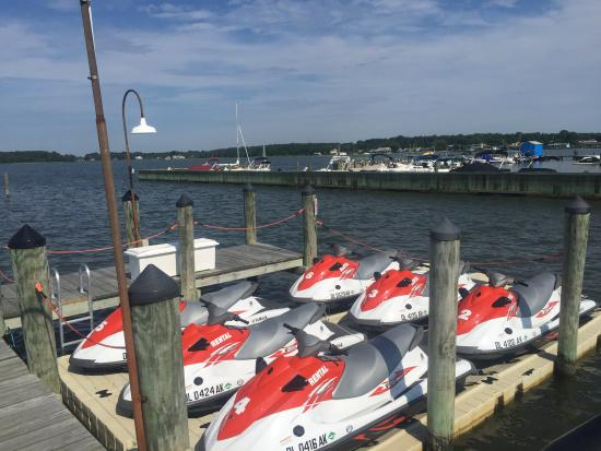 Dewey Beach Watersports