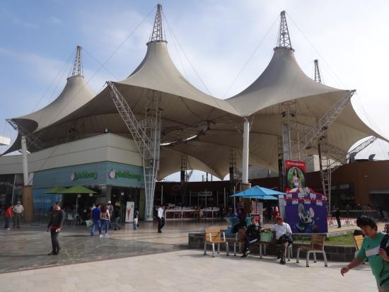 Mall Aventura Plaza