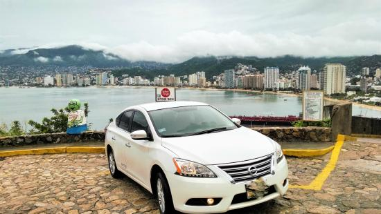 Taxis Acapulco Diamante