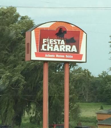 Fiesta Charra Mexican Restaurant East Lansing Mi