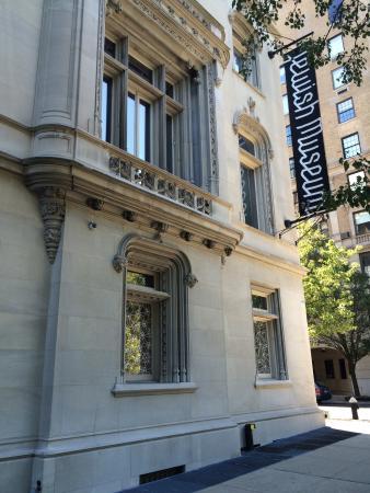 The Jewish Museum: Excelente museu. Uma aula de história!