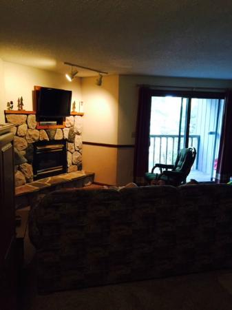 The Beacons of Minocqua: 1 Bedroom Condo