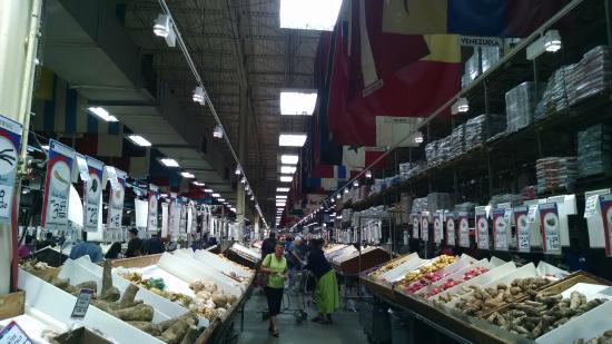 Your Dekalb Farmers Market: Market