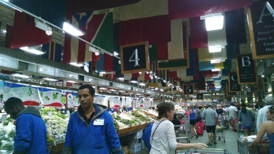 Market - Picture of Your Dekalb Farmers Market, Decatur ...
