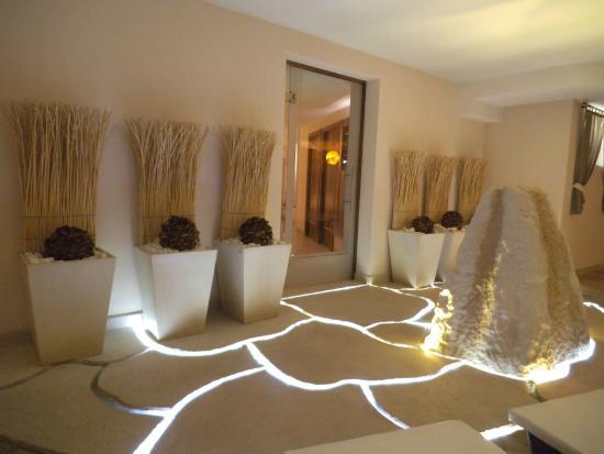 La Sala D Attesa.Particolare Sala D Attesa Picture Of Hotel Rene Pozza Di Fassa