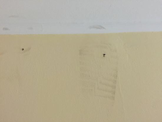 Martha's Vineyard Surfside Motel: Very dirty and bugs