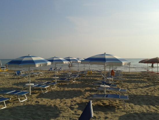 ريتشوني, إيطاليا: panorama