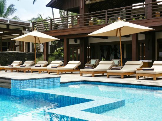 Villa Semarapura - Children's Pool