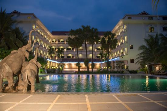 Photo of Ree Hotel Siem Reap
