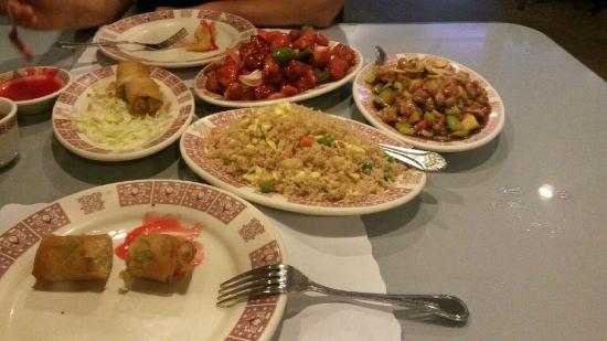 Hunan Bar & Restaurant