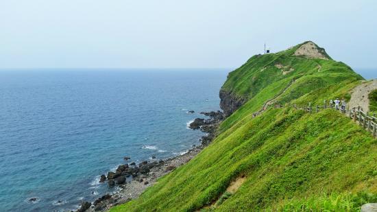 Cape kamui - Picture of Cape Kamui, Shakotan-cho - TripAdvisor
