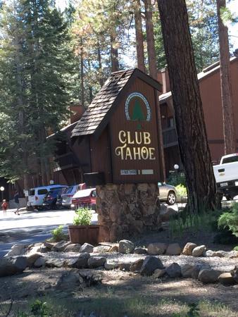 Club Tahoe Resort : photo0.jpg