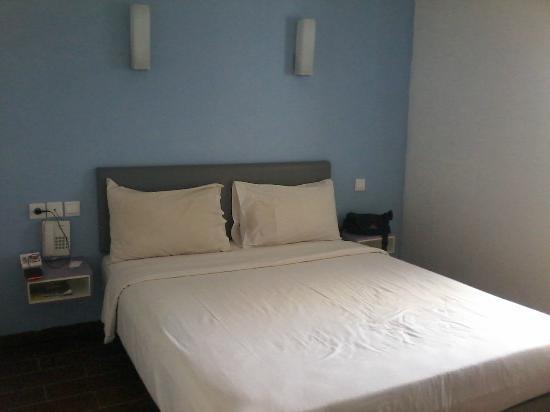 Amaris Hotel Palangkaraya : cukup nyaman