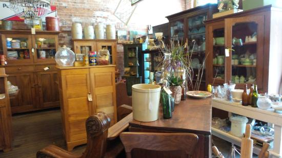 Sentimental Journey Antiques