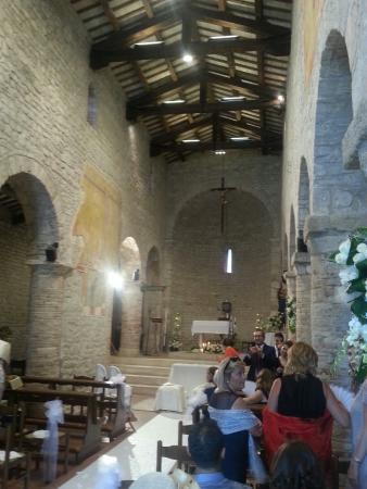 Sant'Omero, Italia: Chiesa di Santa Maria a Vico