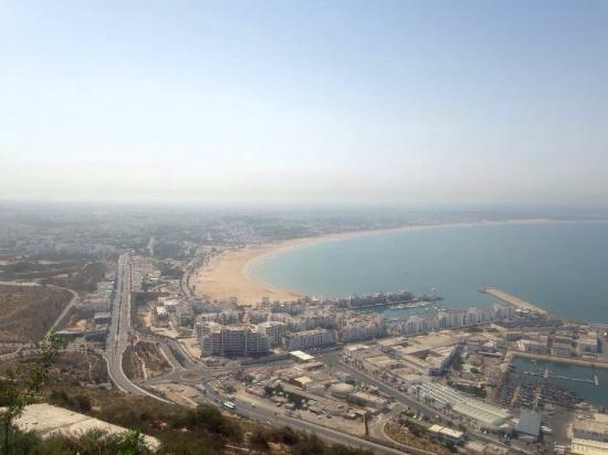 First time to Morocco - Riu Palace Tikida - General Advice - Agadir Forum