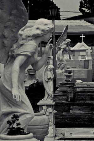 Cementerio General de San Jose