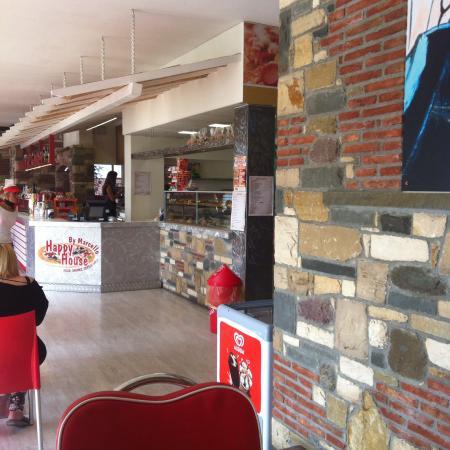 Ottime brioches recensioni su la casa di marcello - La casa del barbecue brescia ...