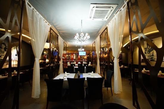 TABU Russian Restaurant