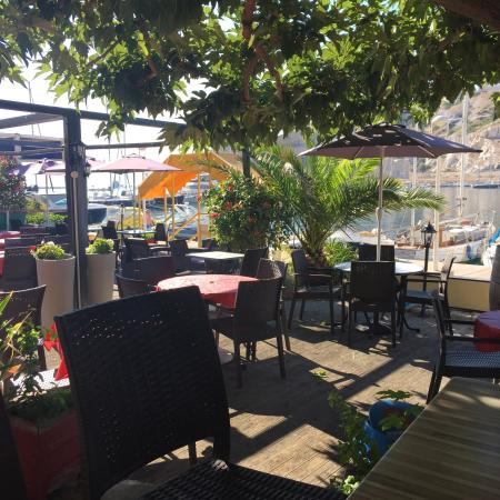 Le dauphin marseille restaurant avis num ro de t l phone photos tripadvisor - Office du tourisme marseille telephone ...