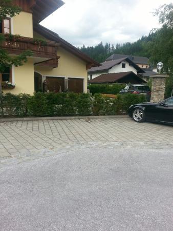 Haus Mayr Pension
