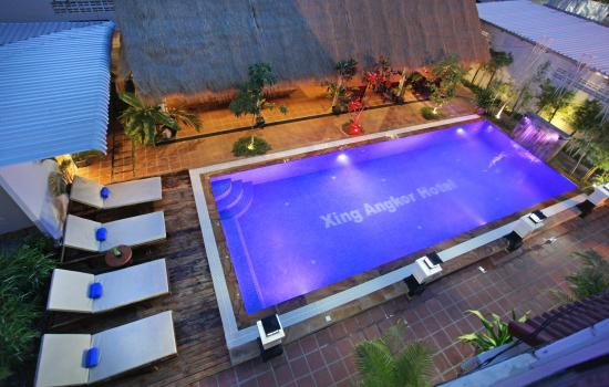 Photo of Xing Angkor Hotel Siem Reap