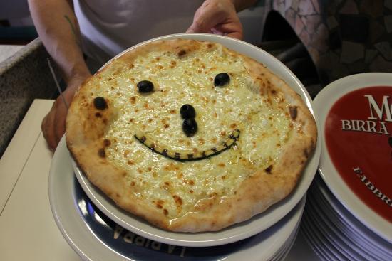 Pizzeria Trattoria da Emilio