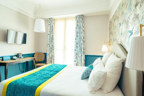 Photo of Hotel Médicis Nice