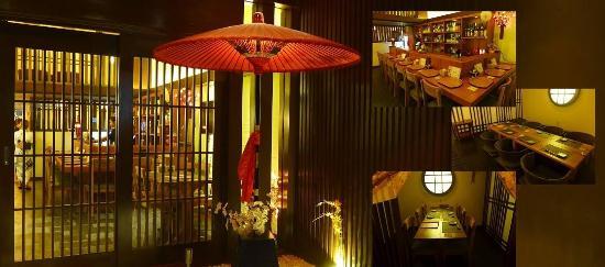 Shin-Ya Japanese Dining & Bar
