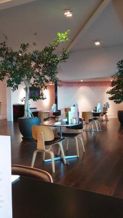 Image Virgin Atlantic Clubhouse in London