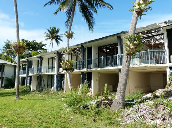Dunk Island Resort Reviews