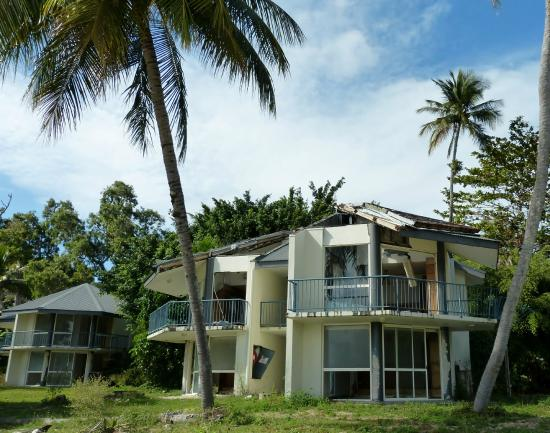 Dunk Island Holidays: Picture Of Dunk Island, Dunk Island