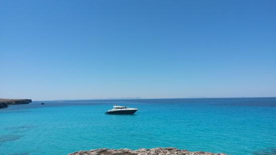 Magic Boat Menorca