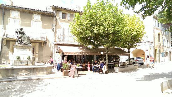 Brasserie Le Sévigné