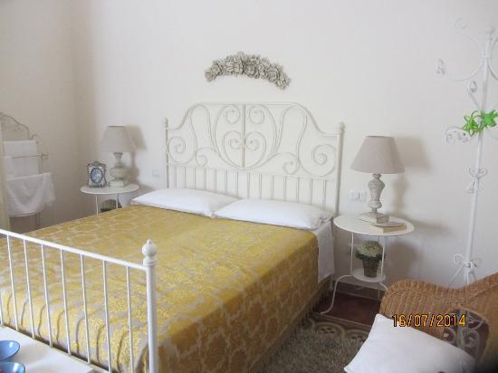 A Casa di Giulia: Bedroom