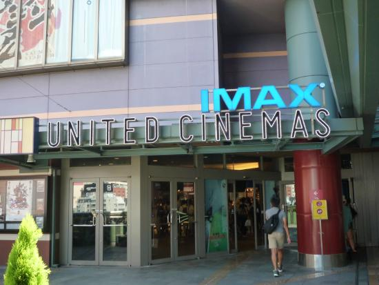 ‪United Cinema Canal City 13‬