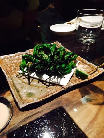 Japanese picture of zuma new york new york city for Amaze asian fusion cuisine 3rd avenue new york ny