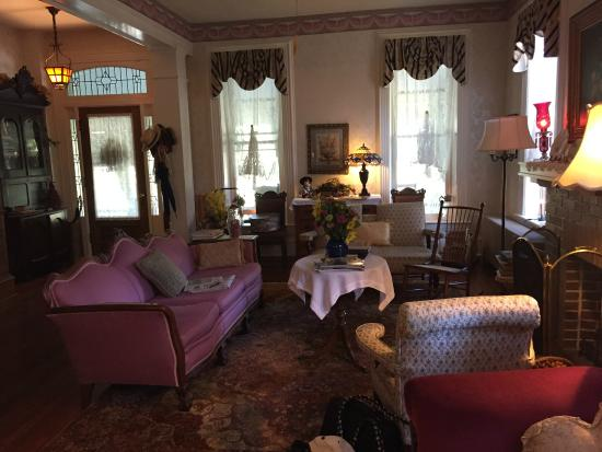 Photo of Amanda Gish House Elizabethtown