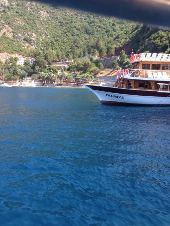 photo1.jpg - Picture of Mega Diana Boat Trip-Tours, Marmaris - TripAdvisor