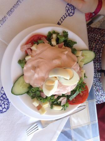 Kathisma Restaurant
