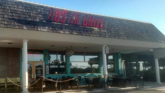 Austin Grill