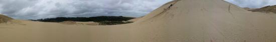 Pukenui, New Zealand: Sand Dunes, Te Paki